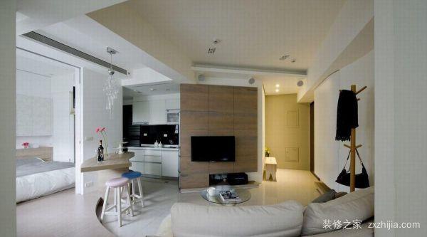 小房间如何装修