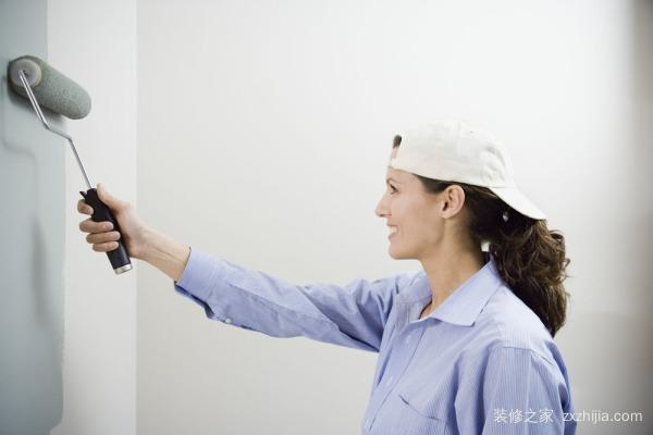 粉刷牆面驗收規範