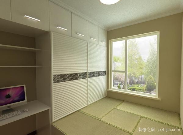 榻榻米房间设计方案 榻榻米房间设计注意事项
