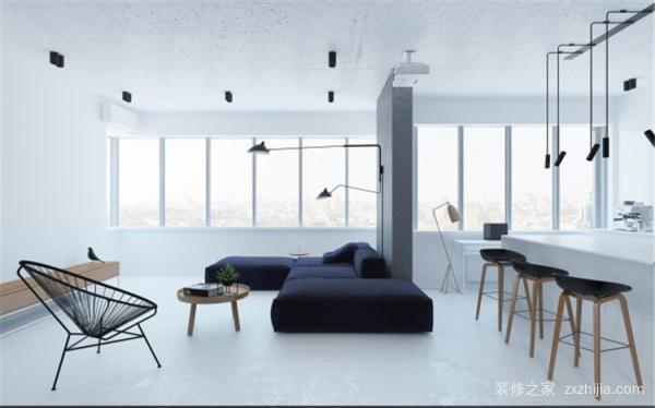 最有设计感的极简风格,让家走在时尚前端