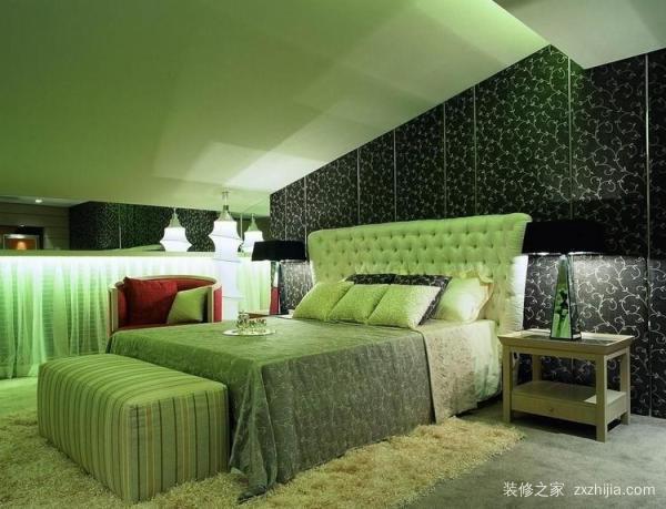 房间装饰风格