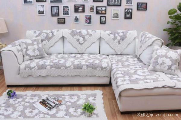 布艺沙发修补