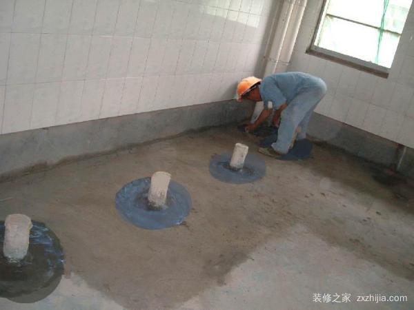 专业防水施工队