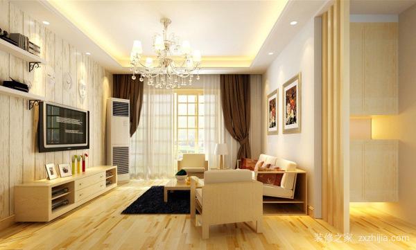 客厅的装修风格
