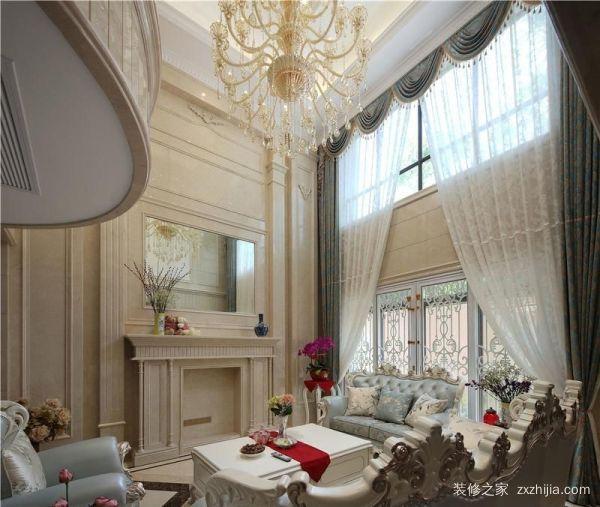 欧式风格窗户