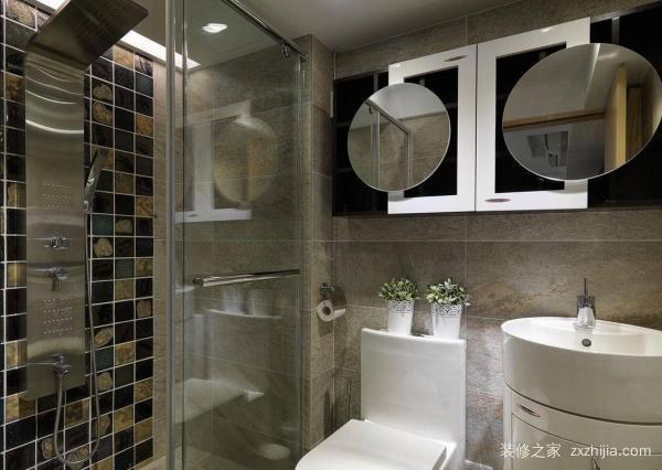 卫生间装修要多少钱