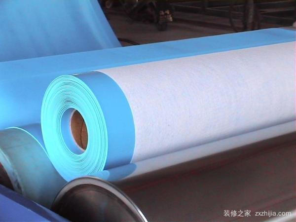 卷材防水怎么做