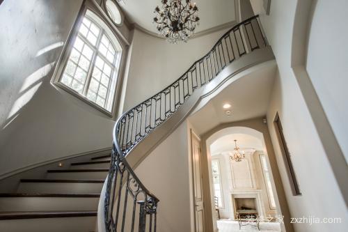 阁楼楼梯装修设计有什么注意问题?