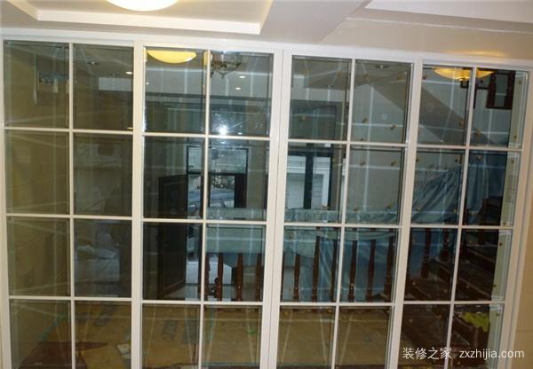 塑钢门窗安装规范