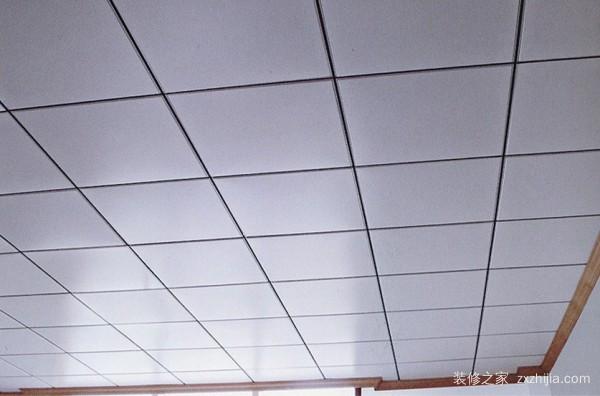 天花板现象