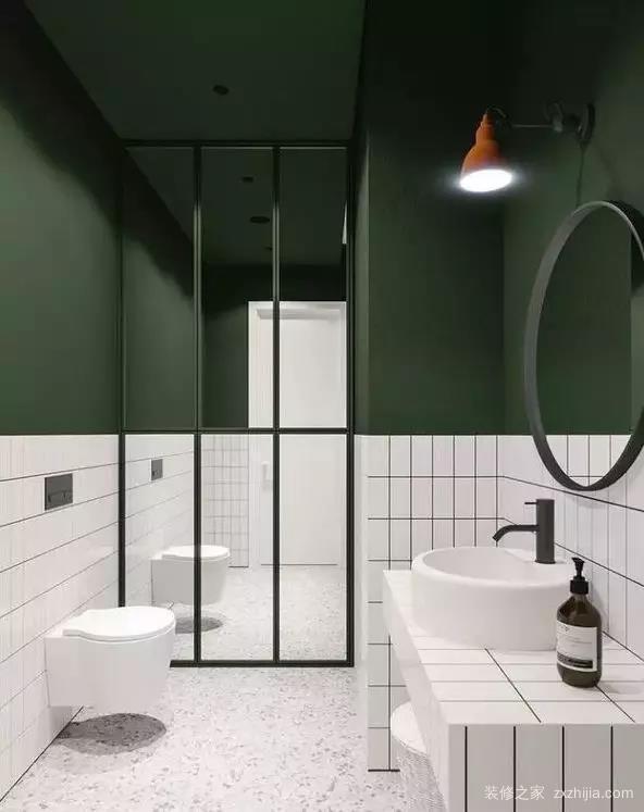 与瓷砖相比,厨卫漆到底值不值得使用?