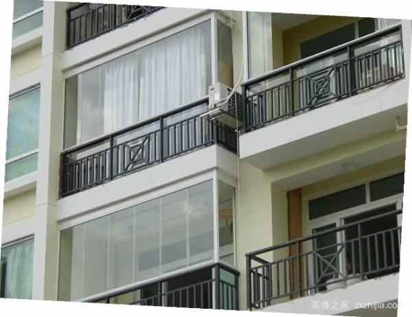 阳台窗品牌