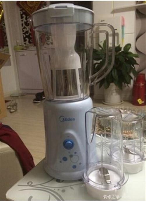 豆浆机都可以做什么