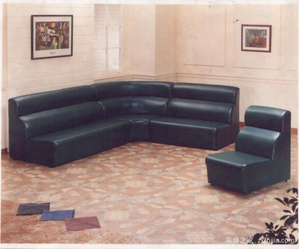 sofa的意思_真皮沙发什么意思?真皮沙发的优点选购_装修之家网