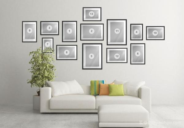 自制照片墙