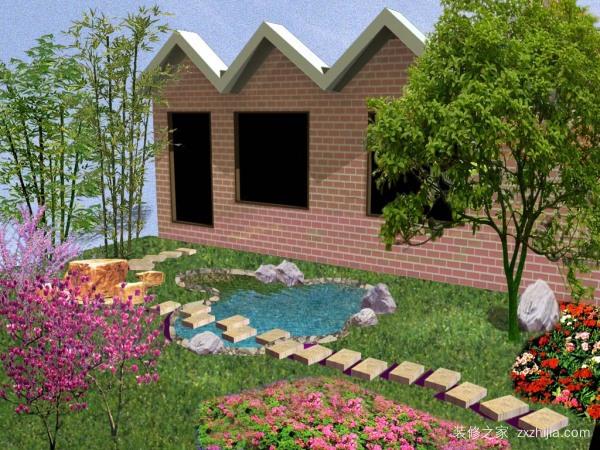庭院景观设计技巧介绍 庭院景观设计注意事项