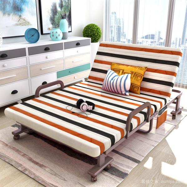 多功用床隐形床