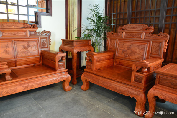 红木花梨家具