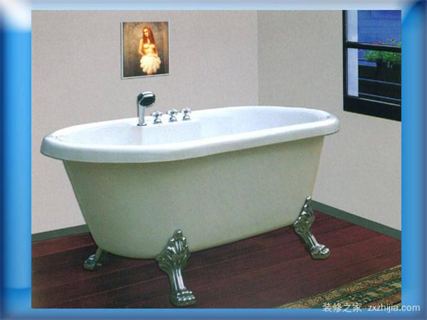 浴缸什么品牌好_浴缸什么牌子好?浴缸十大品牌有哪些?_装修之家网