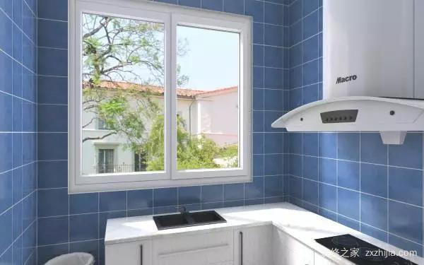 厨房装修与卫生清洁经验谈