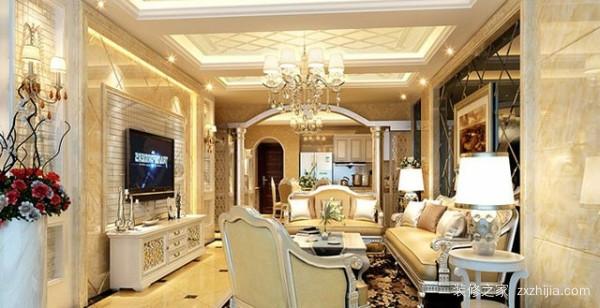 别墅室内设计