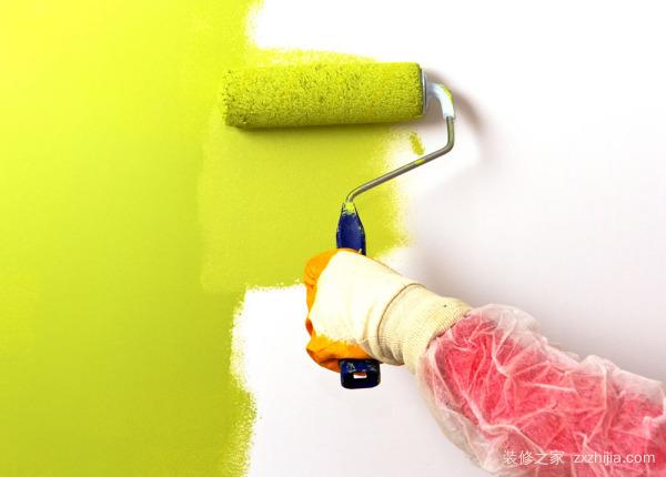 刷油漆步骤
