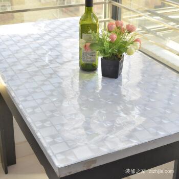 餐桌软玻璃