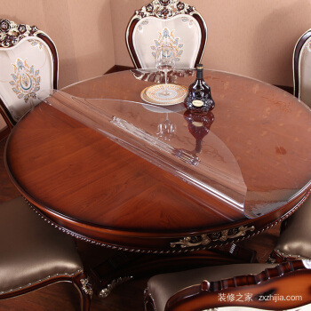 餐桌软玻璃如何选择