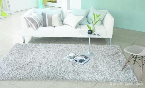 如何清洗地毯