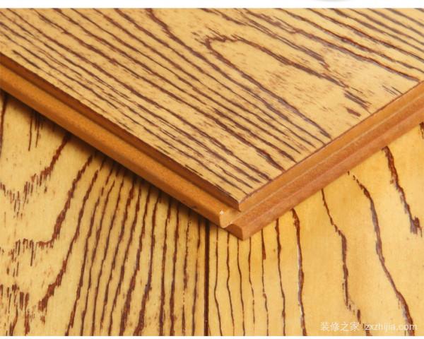 纯实木地板品牌排行榜