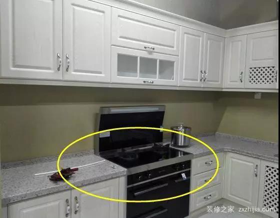油烟机与集成灶到底哪种更适合厨房?