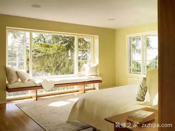 8款窗户装修设计,找到适合你家的窗户!