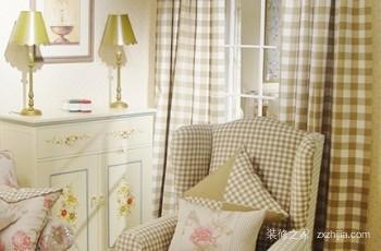 客厅的窗帘怎么选择,窗帘选择需要注意什么?