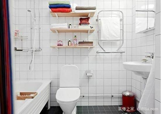 家有小孩 ,卫生间装修需更小心这几点!