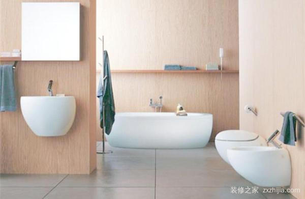 中国卫浴品牌排行