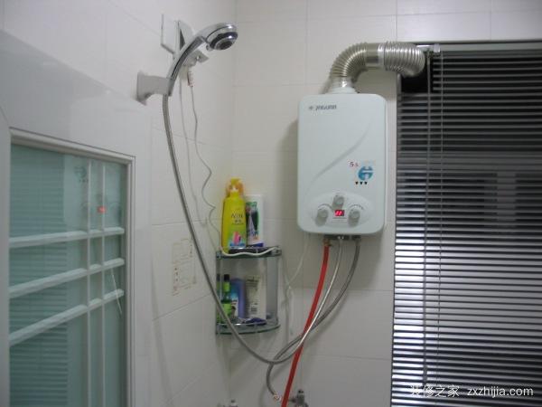 液化气热水器