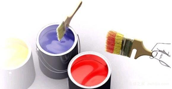 揭秘水性涂料与溶剂型涂料区别有哪些?装修前必看