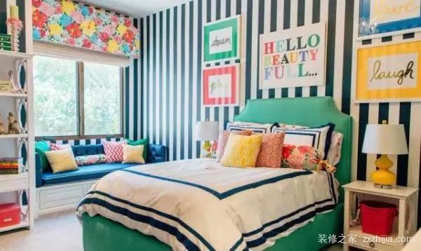 家有宝宝,如何选择环保的墙面材料?