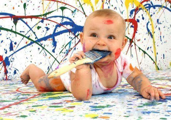 儿童漆有选购的必要吗 该不该选购文中见分晓