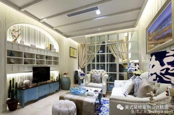 简约欧式风,让你的家看起来低奢有内涵,难怪老板看了都羡慕!