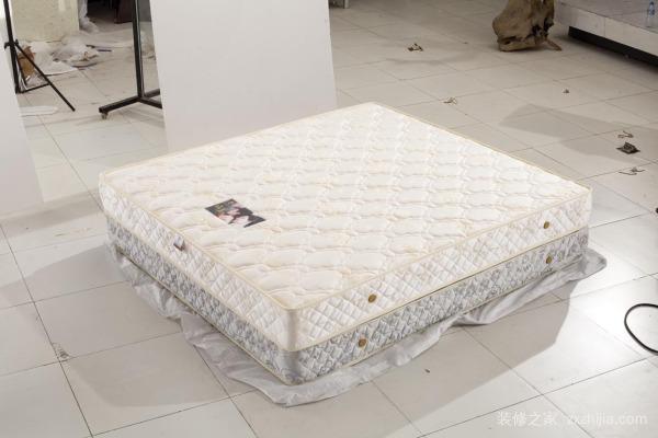 全球十大床垫品牌