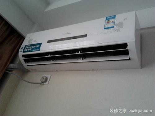 空调开多少度最省电