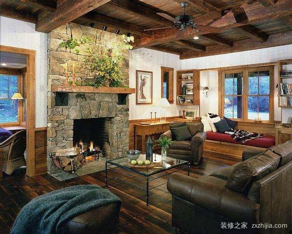 美式乡村风——温馨你的生活