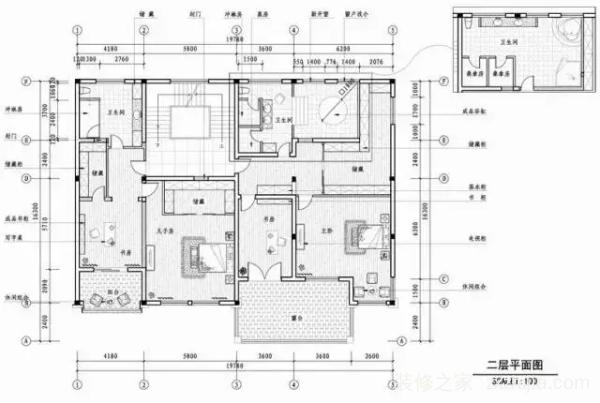 有了户型图,量房的意义是什么?