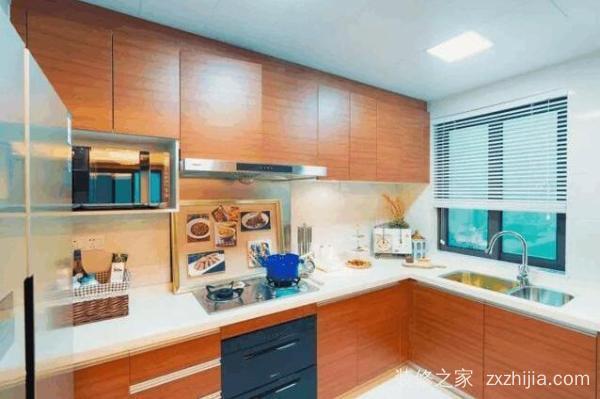 中国人的厨房,这样设计是最好的!