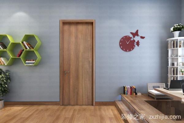 选择木门安装工艺比选门更重要