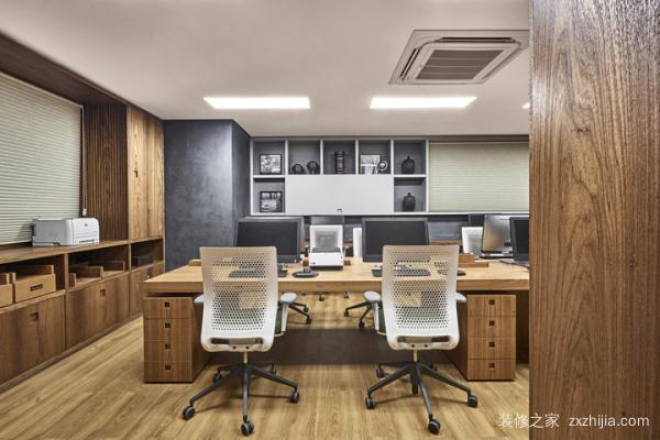 办公室装修设计知识大全