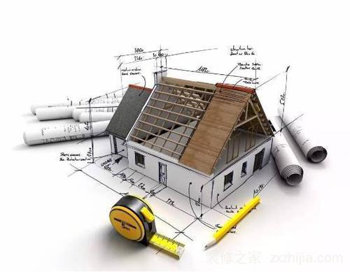 干货:家装中最常见的尺寸和高度知识