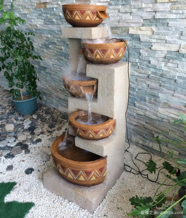 流水槽模具