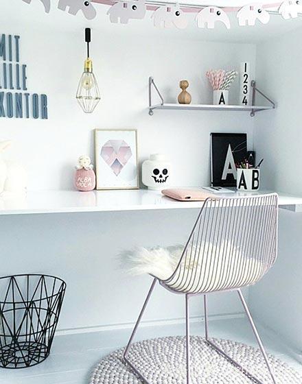 打造可心书房,书房软装搭配怎么选?